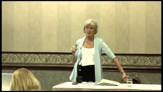 """Smart But Scattered"" Seminar with Margaret Dawson, Ed.D., NCSP"