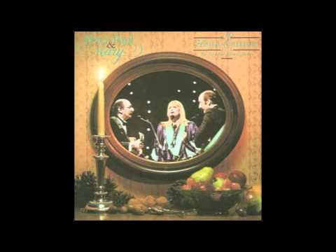 Peter, Paul & Mary - Hayo, Haya