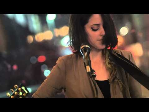 Lindsey Pavao - Fall Back (live) video