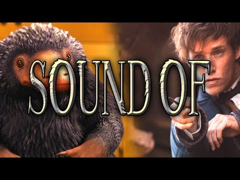 Fantastic Beasts And Where To Find Them - Sound of Newt Scamander