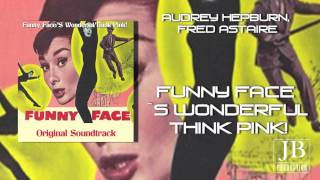 Watch Fred Astaire Funny Face video