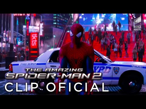 Enemies United - THE AMAZING SPIDER-MAN 2: El Poder de Electro