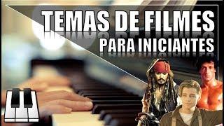 download musica MÚSICAS DE FILMES FÁCEIS NO TECLADO Para Iniciantes