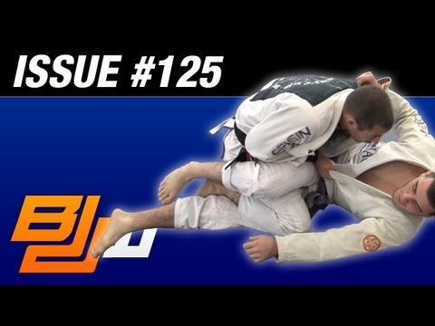 X-Guard, Leg Drag, Back Take - BJJ Weekly Issue #125 Image 1