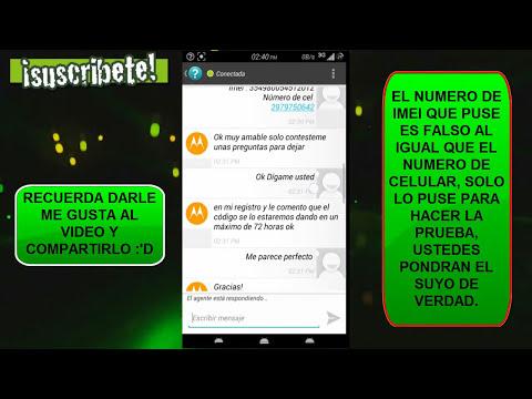 [Guía] Liberar GRATIS Moto G y Moto X    Todos los paises   AndroidStudios
