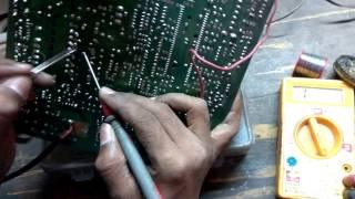 Download how to repair dead akai  company tv 3Gp Mp4