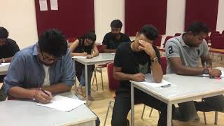 Types of people during exams Part - 2