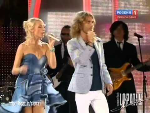 Кристина Орбакайте - Без тайн / Новая волна 2011