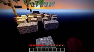 MINECRAFT MAPKA PARKOUR MAP PL #6 download
