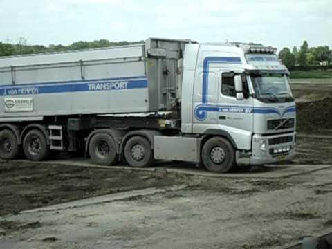 J van Herpen Transport