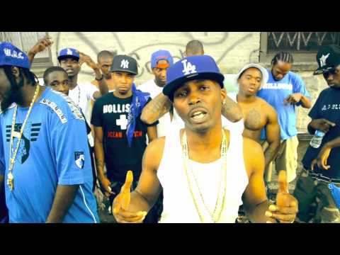 Big Crypt Ft. BareFoot Pookie & Drag -On - Riding Around Crippin/saMe daMn tiMe(offiCial video)