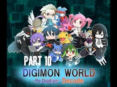 Let's Play Digimon World Redigitized Part 10: VOLCANO AWAY!!