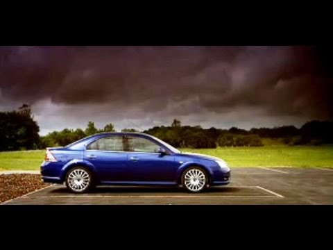 Mondeo ST 220 - Top Gear - Series 8 - BBC