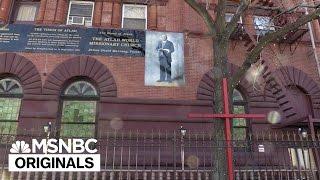 Anti-Gay Pastor May Lose Church To LGBT Group | MSNBC