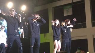 Running Man - Loveable - HaHa & Kwang Soo show Kim Jong Kook's abs