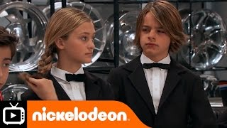 Nicky, Ricky, Dicky & Dawn | Odd One Out | Nickelodeon UK