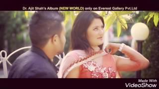 Bangladesh song...Tumi Jodi Amake Kache Ese.....