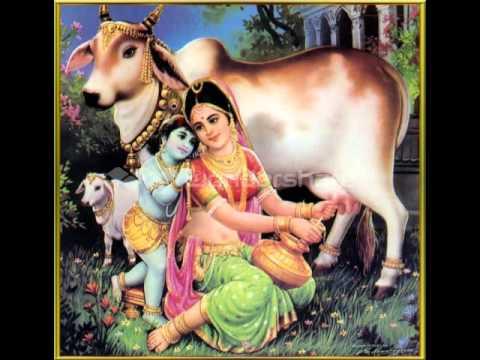 Shri Krishan Govind Hare Murari Hey Nath Narayan Vasudeva Radhey...