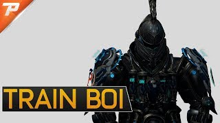 Warframes Worst? Fixing A Problem Like Vauban