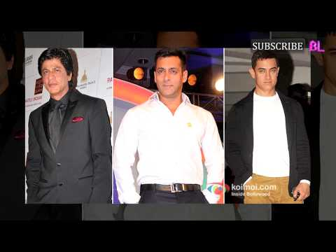 Salman Khan means business, follows Shah Rukh Khan and Aamir Khan on Twitter!
