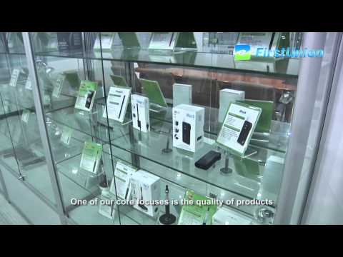 FirstUnion E-cigarette - The Largest Electronic Cigarette Supplier in the World