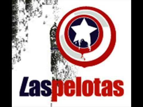 Las Pelotas - Uva Uva