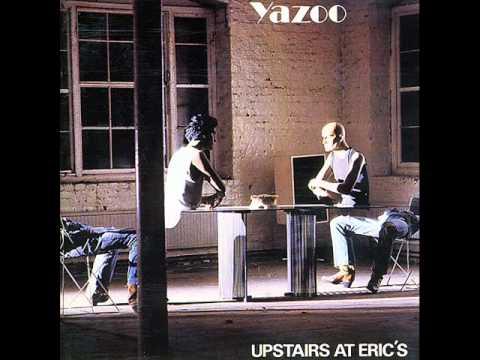 Yazoo - Too Pieces