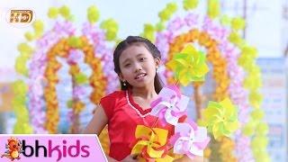 Quê Hương Mùa Xuân - Phương Anh [MV Tết]