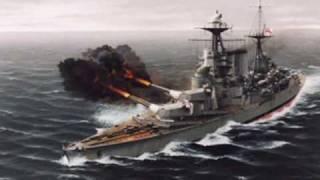 Sink The Bismarck - Johnny Horton