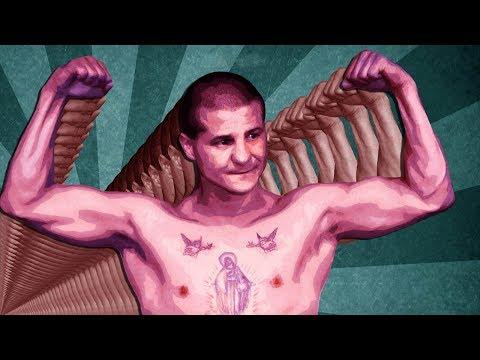 Я ширялся каждый день и жил в бомжатнике. История боксера Джонни Тапиа.