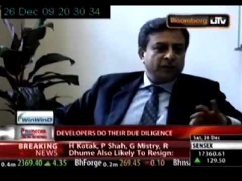 Power News- Interview of Mr. Banmali Agarwala, ED, Tata Power