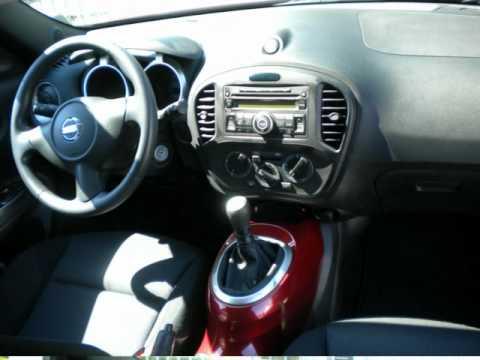 Come Avere Sulla Nissan Juke Visia Interni Sport Pack