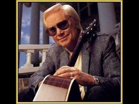 George Jones – If Only Your Eyes Could Lie