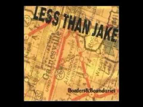 Less Than Jake - Malt Liquor Tastes Better