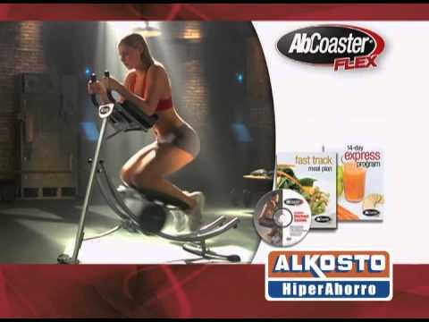 AB COASTER FLEX