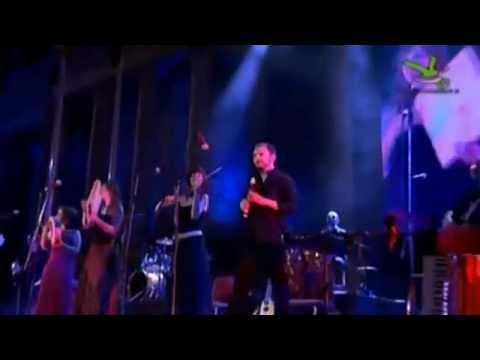 ACETRE: Alborada de Jarramplas - 2011(Teatro Romano - Canal Extremadura)