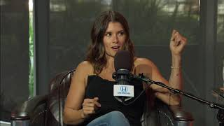 Danica Patrick On Aaron Rodgers' Style & Strong Mustache | The Rich Eisen Show | 8/23/19