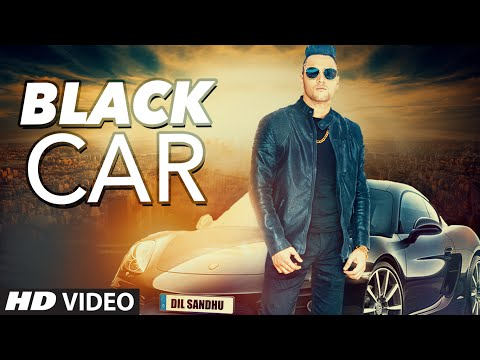 Latest Punjabi Song 2016 | Black Car | Dil Sandhu Ft. Lovey | T-Series Apna Punjab