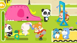 Baby Panda| Child Safety| App Review
