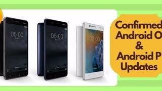 How to Upgrade Oreo 8.0 Official Nokia 3| Nokia 5| Nokia 6| Android 8.0 Oreo Update