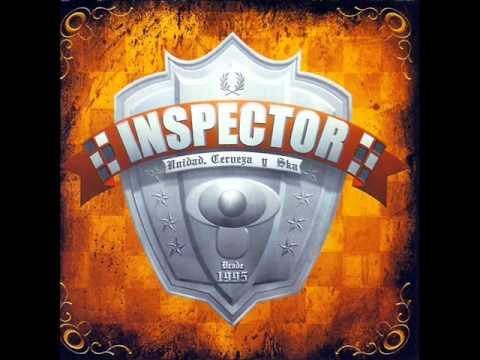 Inspector - Ska Voovee Boobie Baby