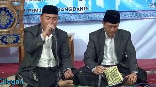 Qori Nasional H Rois M Sai, SE & Drs H Husni Fatoni Full HD x264
