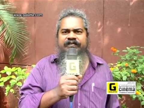 Oru Nadikayin Vaakumoolam Team Speaks About the Movie