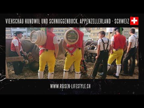 Swiss Made - Wow-Momente im Appenzellerland, Reisen & Lifestyle