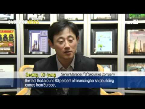Korea to boost strong domestic demand in 2012