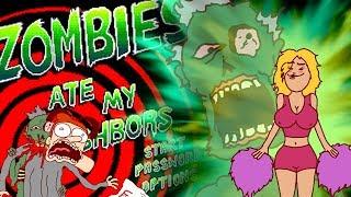 Peter Reviews: Zombies Ate My Neighbors!