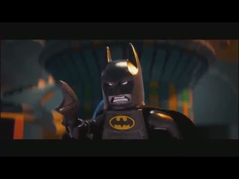 Pitbull & Christina Aguilera - Feel This Moment (the Lego Movie Sountrack) video