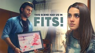 This Scene Had Us In Fits | Suno Chanda | Season 2 | HUM TV | HUM Spotlight