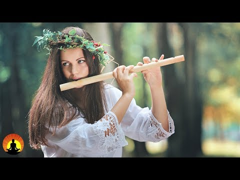 Download Relaxing Flute Music, Soothing Music, Relax, Meditation Music, Instrumental Music to Relax, ☯3314