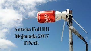 download musica Antena Mejorada 2017 Final